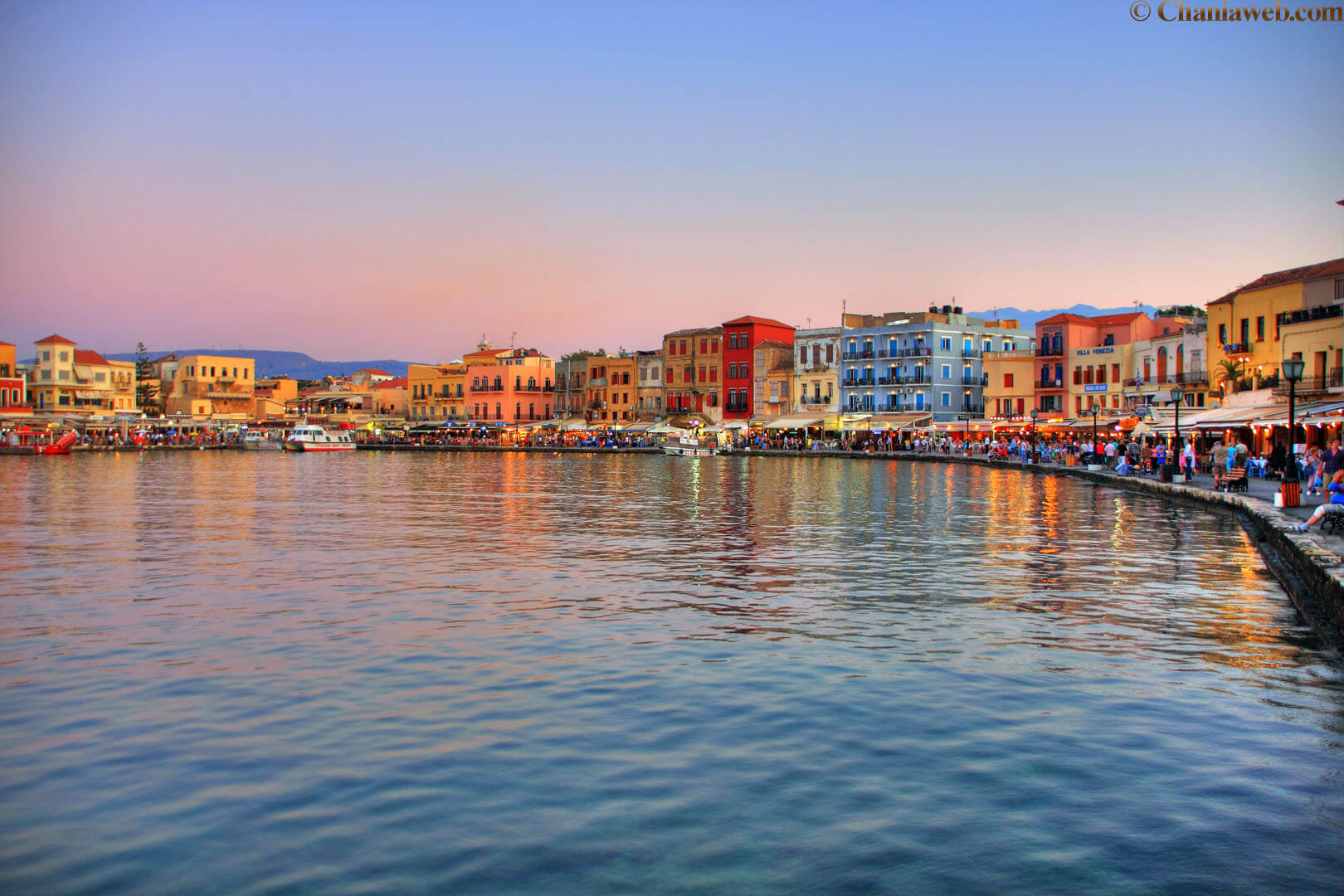 Crete Exploration And Athens Highlights Ivis Travel